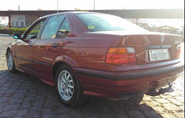 BMW 328ia 2.8 24V - Foto #2