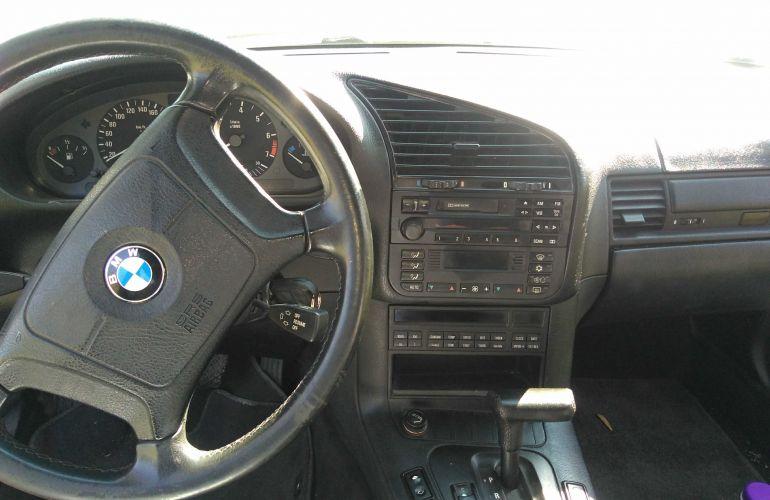 BMW 328ia 2.8 24V - Foto #4
