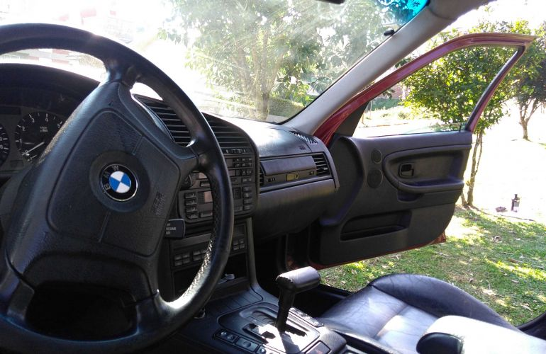 BMW 328ia 2.8 24V - Foto #5