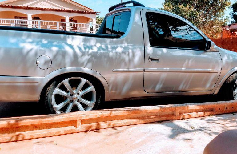 Chevrolet Chevrolet Pick Up - Foto #1