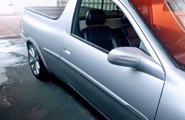 Chevrolet Chevrolet Pick Up - Foto #3