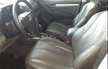 Chevrolet S10 LT 2.8 TD 4x4 (Cab Dupla) (Aut) - Foto #7
