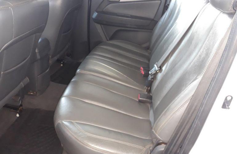 Chevrolet S10 LT 2.8 TD 4x4 (Cab Dupla) (Aut) - Foto #8