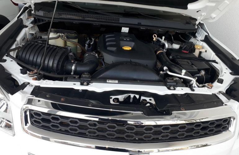 Chevrolet S10 LT 2.8 TD 4x4 (Cab Dupla) (Aut) - Foto #9