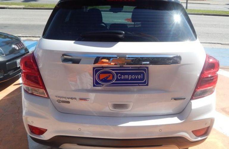 Chevrolet Tracker PREMIER 1.4 TURBO  153 CV - Foto #10