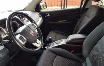 Fiat Freemont 2.4 16V Emotion (Aut) - Foto #7