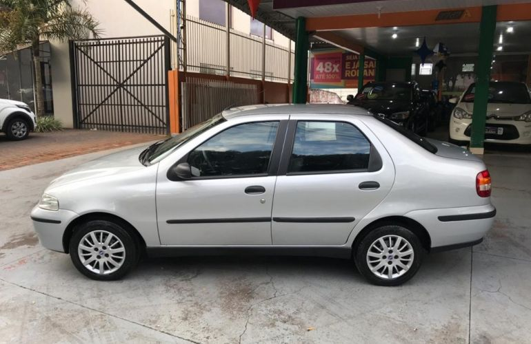 Fiat Siena Fire 1.0 8V (Flex) - Foto #1