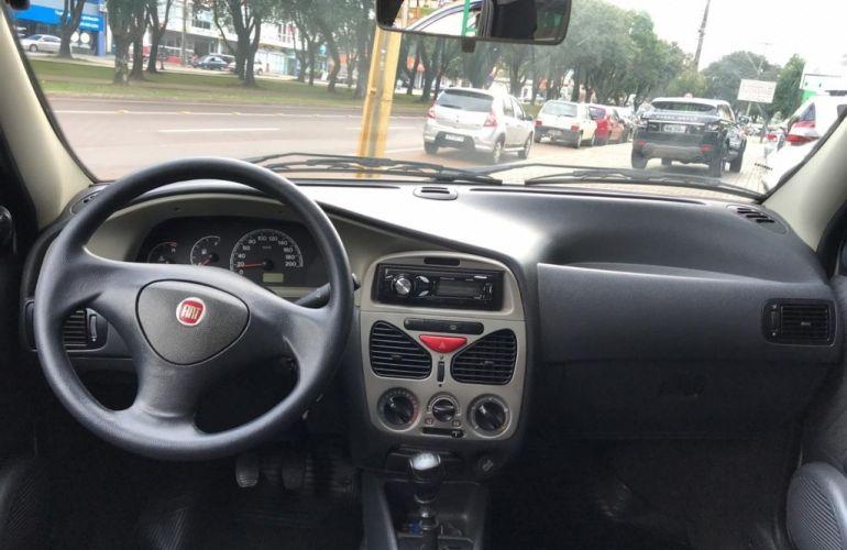 Fiat Siena Fire 1.0 8V (Flex) - Foto #9