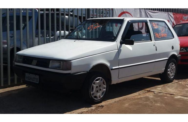 Fiat Uno CS 1.5 - Foto #1