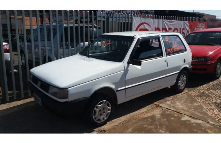Fiat Uno CS 1.5 - Foto #3