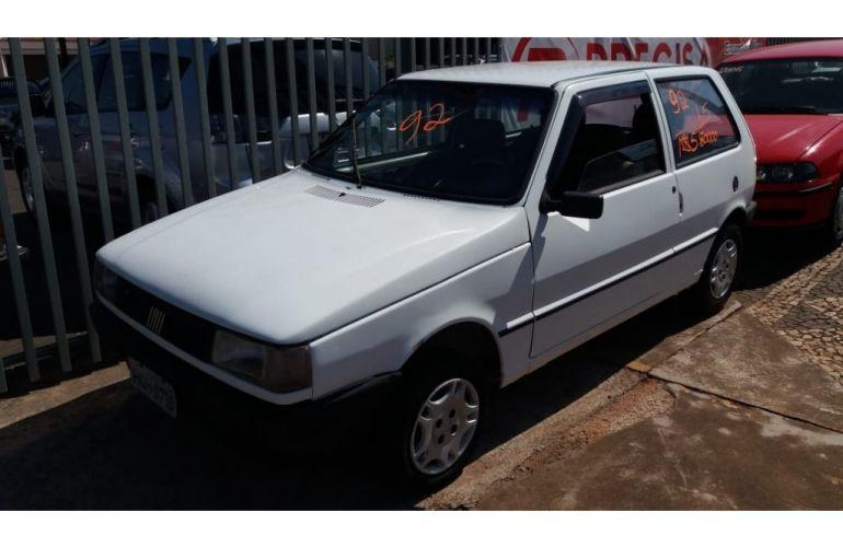 Fiat Uno CS 1.5 - Foto #4