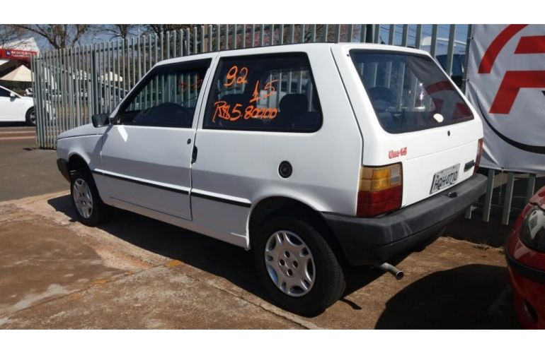 Fiat Uno CS 1.5 - Foto #6