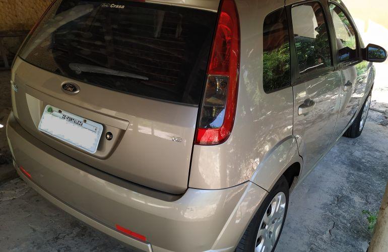 Ford Fiesta Hatch Rocam 1.6 (Flex) - Foto #10