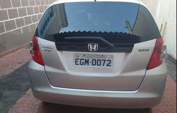 Honda New Fit EXL 1.5 16V (flex) (aut) - Foto #6