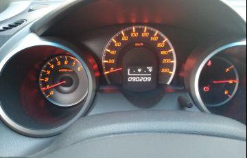 Honda New Fit EXL 1.5 16V (flex) (aut) - Foto #9