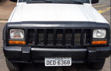 Jeep Cherokee Sport 4.0 - Foto #6
