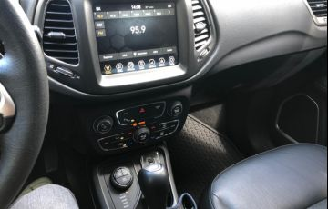 Jeep Compass 2.0 TDI Trailhawk 4WD (Aut) - Foto #4