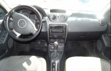 Renault Duster Expression 1.6 16V Hi-Flex - Foto #3