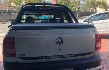 Volkswagen Cross 1.6 T.flex 16V Cd - Foto #6