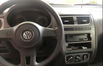 Volkswagen Fox 1.0 TEC (Flex) 4p - Foto #3