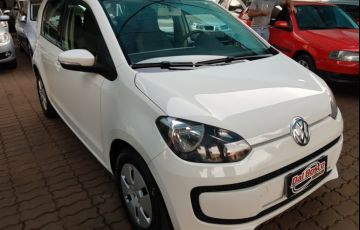 Volkswagen Up! 1.0 12v E-Flex move up! 4p - Foto #5