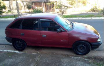 Chevrolet Astra Hatch GLS 2.0 MPFi - Foto #4
