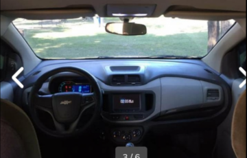 Chevrolet Spin LTZ 7S 1.8 (Flex) - Foto #4