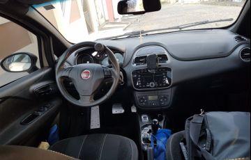 Fiat Punto BlackMotion 1.8 16V Dualogic (Flex) - Foto #5
