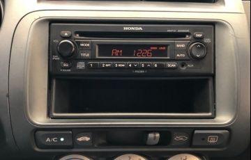 Honda Fit LX 1.4 8V - Foto #5
