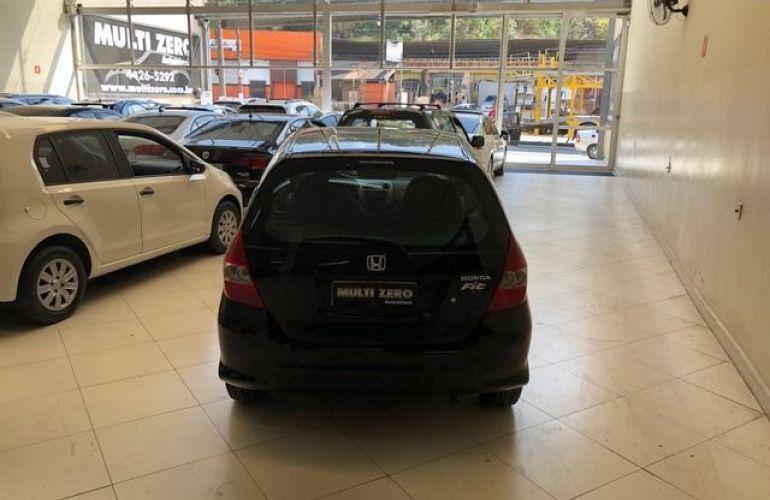 Honda Fit LX 1.4 8V - Foto #9