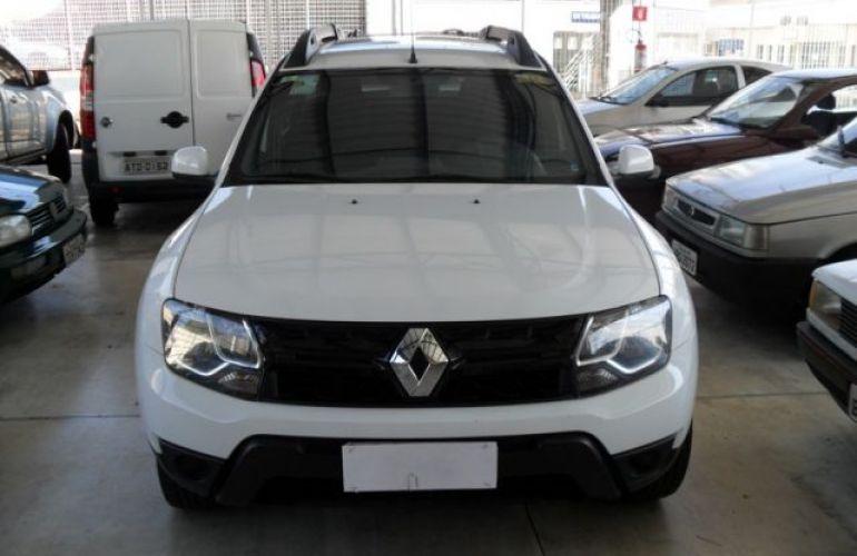 Renault Duster 1.6 16V Hi-Flex - Foto #1