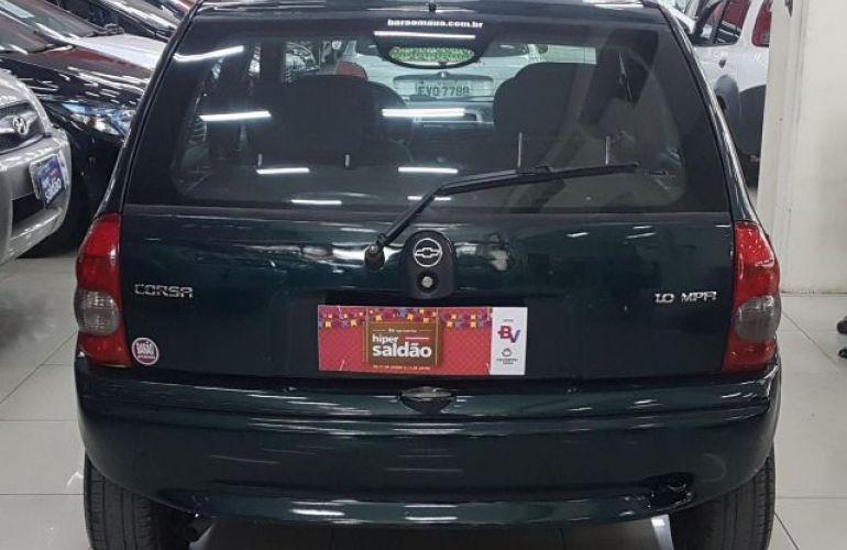 Chevrolet Corsa Wind 1.0 Mpfi 8V - Foto #5