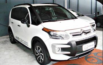 Citroën Aircross 1.6 Tendance 16v - Foto #1