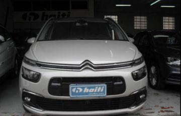 Citroën C4 Picasso Intensive 1.6 Tb Aut