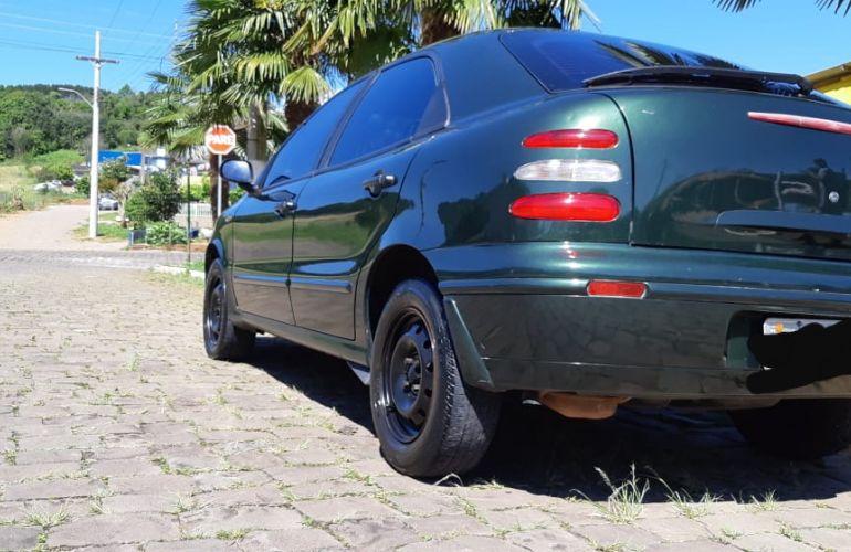 Fiat Brava SX 1.6 16V - Foto #5