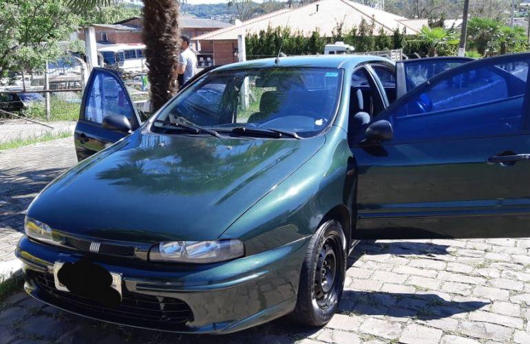 Fiat Brava SX 1.6 16V - Foto #9