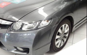 Honda Civic LXL 1.8 16V Flex - Foto #2