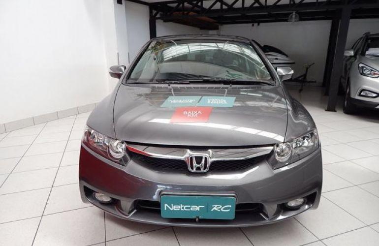 Honda Civic LXL 1.8 16V Flex - Foto #5