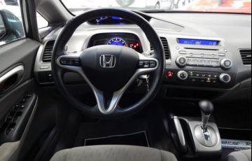 Honda Civic LXL 1.8 16V Flex - Foto #9