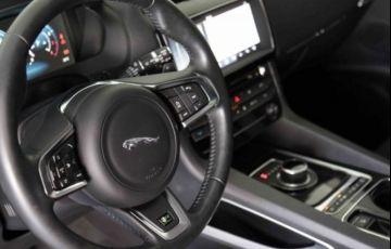 Jaguar F-Pace R-Sport 3.0 340CV - Foto #5