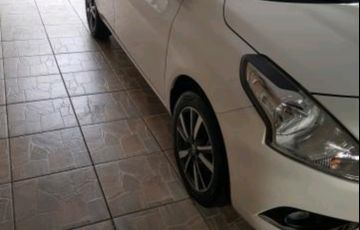 Nissan Versa 1.6 16V SL CVT (Flex) - Foto #2