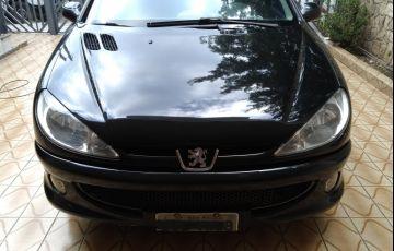 Peugeot 206 SW Feline 1.6 (flex) - Foto #10