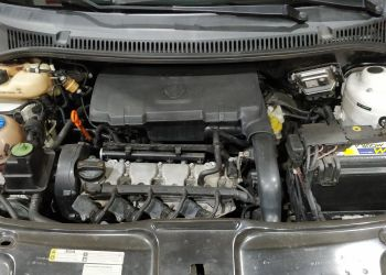 Volkswagen Fox 1.0 TEC (Flex) 4p - Foto #10