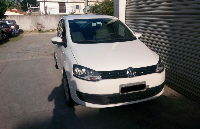 Volkswagen Fox 1.0 TEC (Flex) 4p - Foto #2