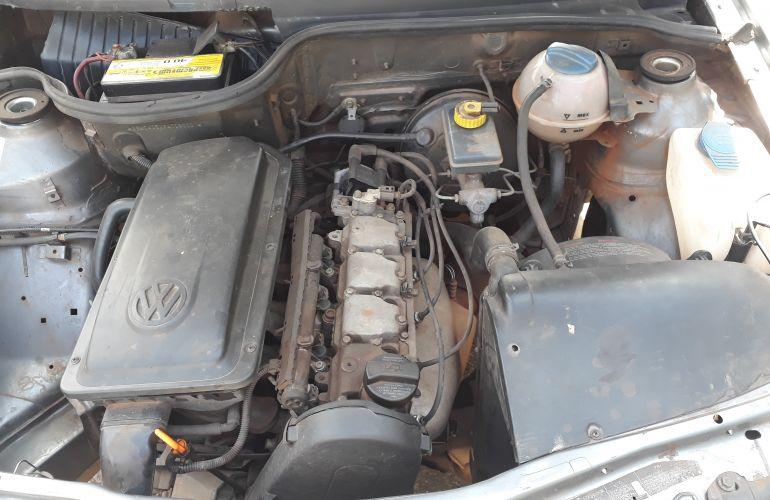 Volkswagen Gol Special 1.0 MI (G3) (nova série) - Foto #3