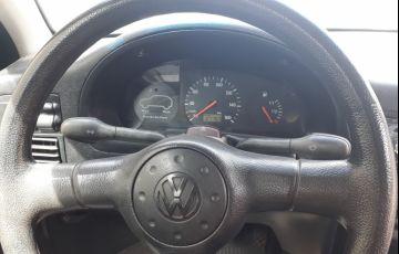 Volkswagen Gol Special 1.0 MI (G3) (nova série) - Foto #4