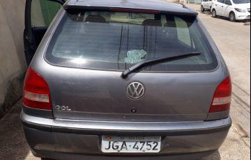 Volkswagen Gol Special 1.0 MI (G3) (nova série) - Foto #6
