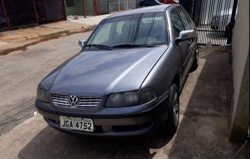 Volkswagen Gol Special 1.0 MI (G3) (nova série) - Foto #7
