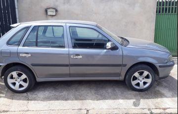 Volkswagen Gol Special 1.0 MI (G3) (nova série) - Foto #9
