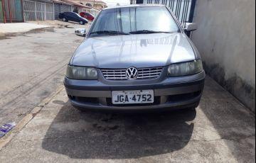 Volkswagen Gol Special 1.0 MI (G3) (nova série) - Foto #10